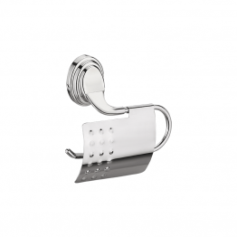 Stainless Steel Toilet Paper Holder With Lead for lavatory