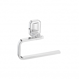 Stainless Steel Napkin Holder Stand
