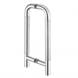 Stainless Steel Glass Door Pulls