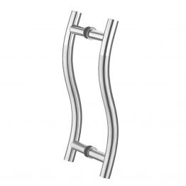 Ornamental Door Pull Handle