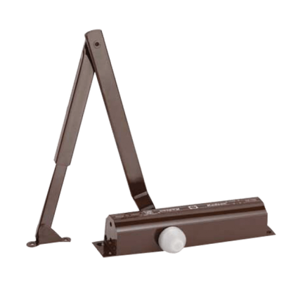 Aluminium Safety Door Closer