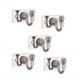 Wall Mounted Robe Hooks