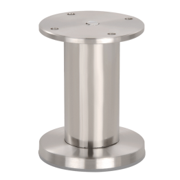 Stainless Steel Sofa Leg Round 32 MM for sofa set