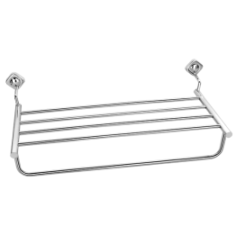 Stainless Steel Towel Holder Rack