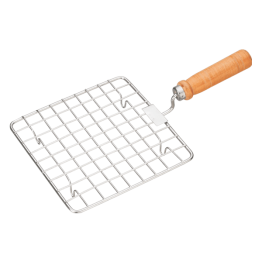 SS Wire Square Griller Big