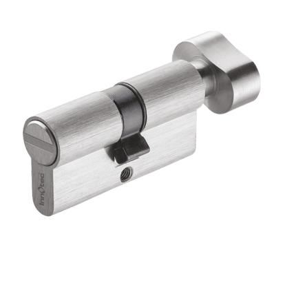 Cylinder Brass Mortice Lock, Mortise Bathroom Cylinder Lock - The Green Interio