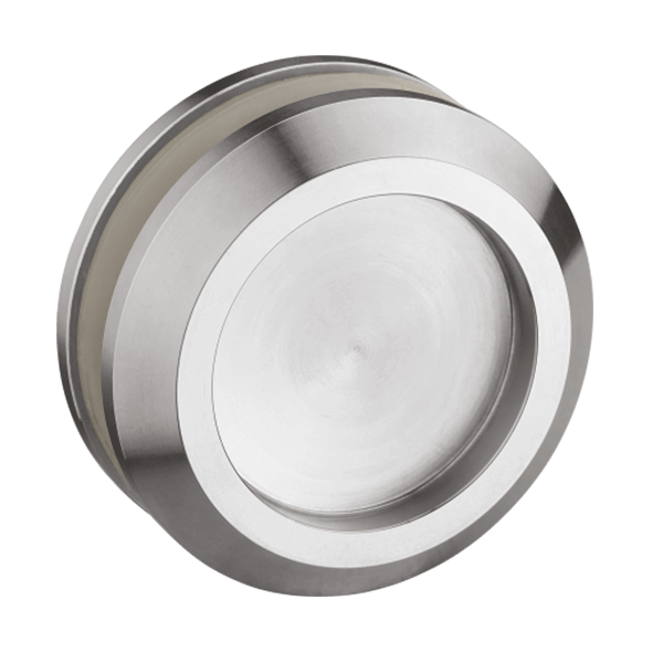 Glass Sliding Door Handle Round 50mm : ISDH 4 from greeninterio.com size 600 x 600 png 60kB