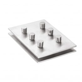 Spice Plate 300mm Spider Fittings