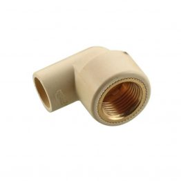 C PVC Brass Elbow - Cpvc Elbow Brass Fittings best quality