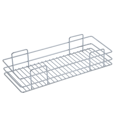 Single Pullout Basket