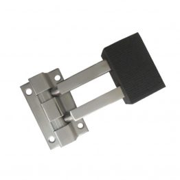Square Door Stop Double