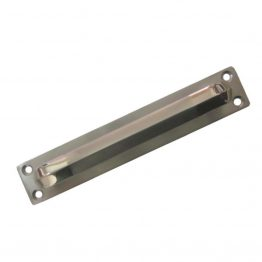 Pyramid Handle Door Pull Plate