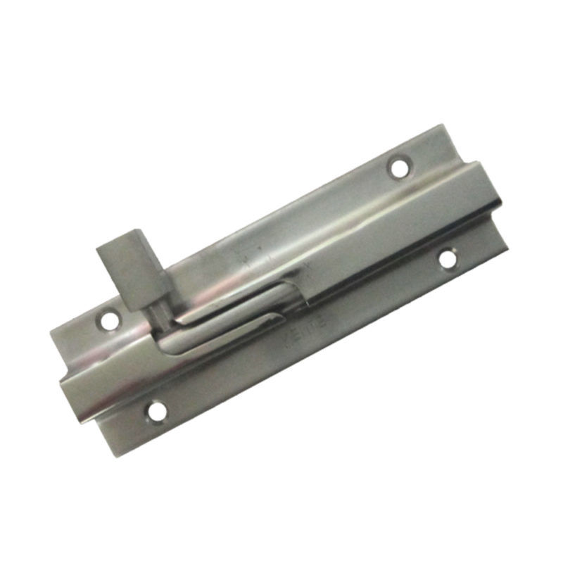 Stainless Steel Tower Bolt 10mm S Type The Greeninterio